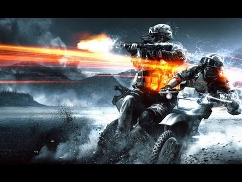 Battlefield 3 - End Game Trailer
