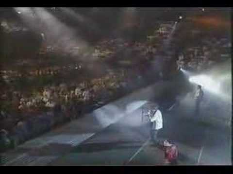 Michael W Smith - Cross Of Gold - Change Your World Live