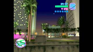 Grand Theft Auto: Vice City EPIC FAILS!
