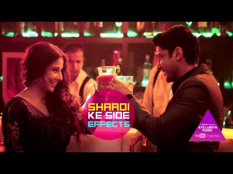 Harry Is Not A Brahmachari Full Song (audio) Shaadi Ke Side Effects | Farhan Akhtar,vir Das video