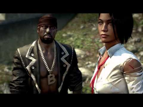 Sam B - Who Do You Voodoo (dead Island Music Video) video