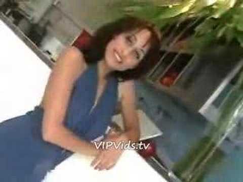 Eliza Dushku Oops Eva Longoria Love Kate Walsh Slip Paula Abdul Hot