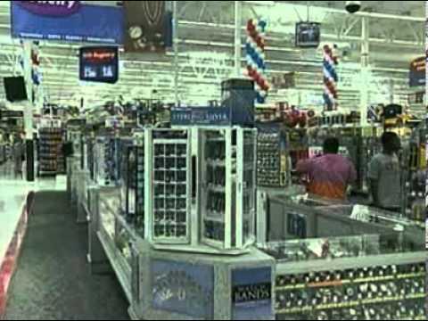 Walmart History 1990 2001 Youtube