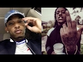 Rico Recklezz Makes Fun of 600 Breezy For Not Having a Feature With Drake -
