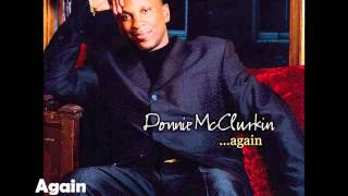 Watch Donnie Mcclurkin Again video