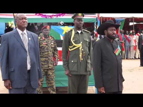 Ayuen22 Qx2013-Radio SPLA/M -South Sudan