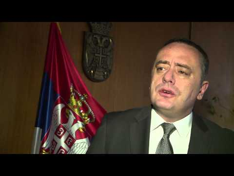 Chinese investment in Serbia, Roee Ruttenberg reporting from Belgrade