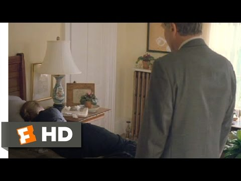 In the Bedroom (4/11) Movie CLIP - Grief (2001) HD