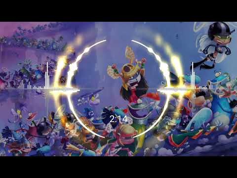 Zero's Game OSTs #4 Chasing a Dream (Rayman: Legends)