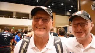 Aspettando la Dakar 2017: i protagonisti italiani, Gemelli de Lorenzo