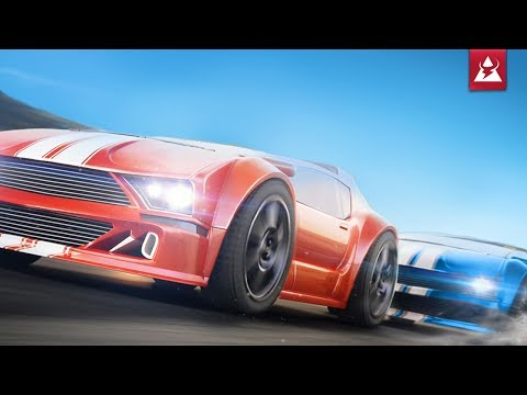 Real Car Speed: Need for Racer APK Cover