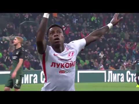 «Краснодар» - «Спартак». Как это было.