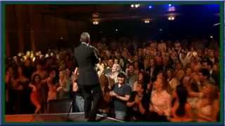 Michael Bublé - Save The Last Dance For Me (Live) HD