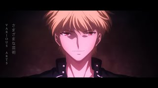 Download lagu Aimer - Last Stardust [AMV] Fate/Stay Night : Unlimited Blade Works