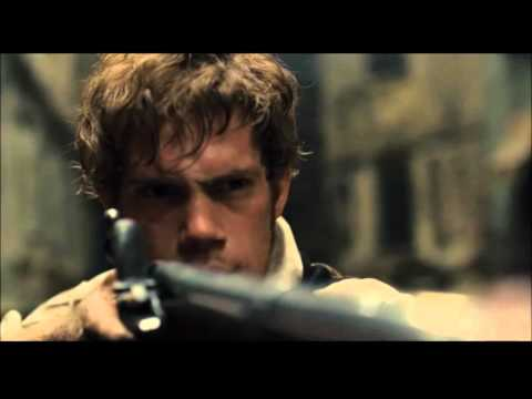 Les Miserables - The Final Battle