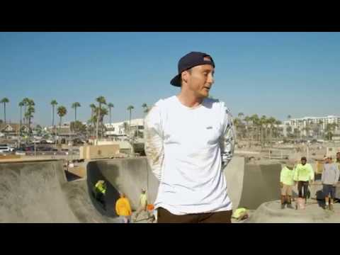 CATCHING UP WITH CHRIS RUSSELL/ HUNTINGTON BEACH 2018
