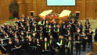 As the Deer - NAC Concert Choir