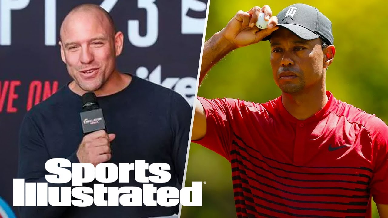 The Masters Preview: Tiger Woods' Chances, Jimmy Smith On UFC 223 | SI NOW | Sports Illustrated