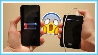 Как НЕ нужно заряжать iPhone - 7 малоизвестных способов