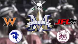 Mesquite ISD Pre Game Show - Week 2