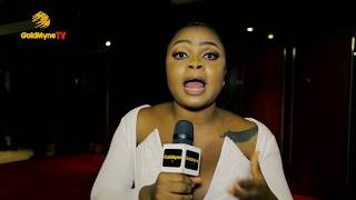 MY 5 WORK ETHICS - ACTRESS BIMBO ADEMOYE