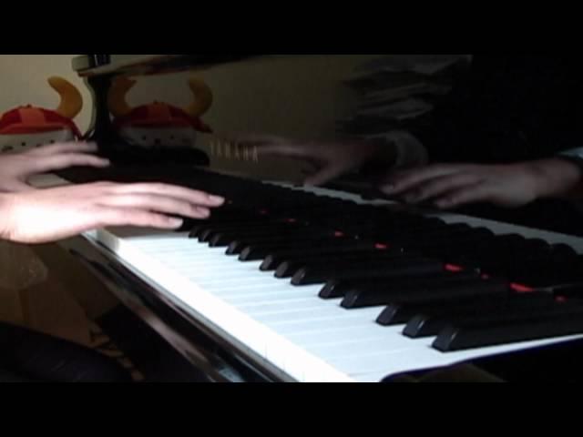 スターライトパレード(ピアノ) ~ SEKAI NO OWARI ~