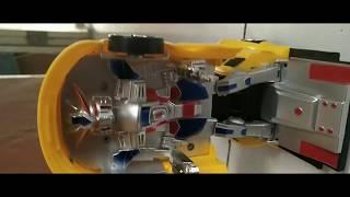 RoboCar transformer review