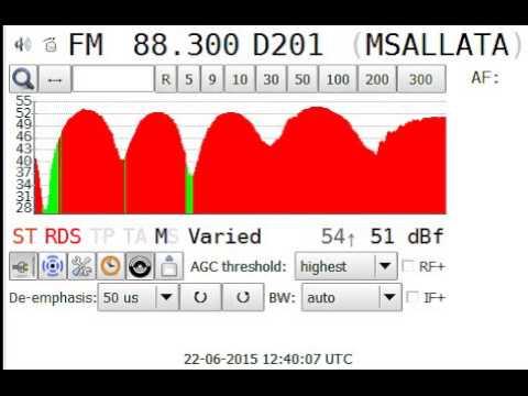 Radio Msallata, Libya