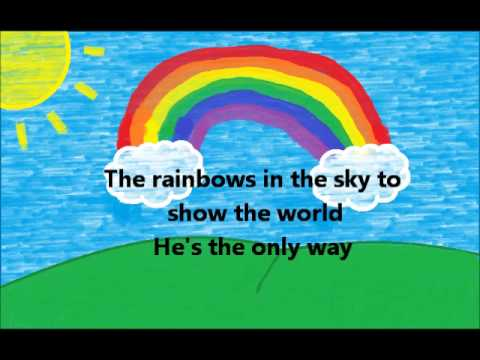 Hillsongs - Rainbow