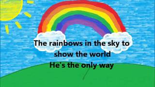Watch Hillsong Kids Rainbow video