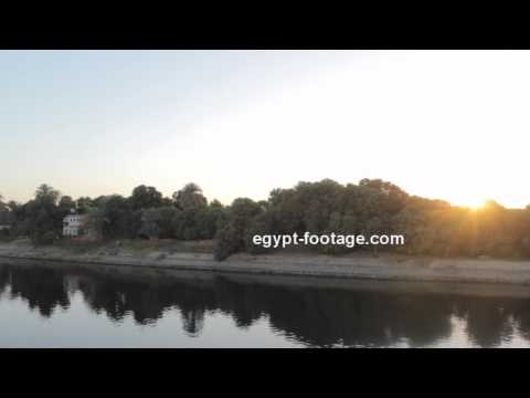 Edfu Nile River_2