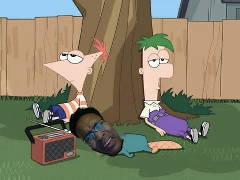 PHINEAS & FERB: EXPOSED