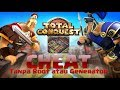Cara Mempercepat Upgrade Pembangunan Tanpa Glory Point - Total Conquest Cheat thumbnail