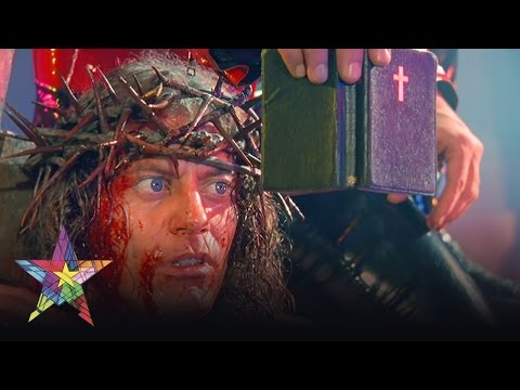 Superstar - 2000 Film | Jesus Christ Superstar