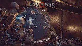 NOVO CAMINHO PARA JOTUNHEIM   #24   GOD OF WAR