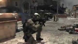 Call Of Duty_ Modern Warfare 3 - E3 2011_  NYC Gameplay Demo 1