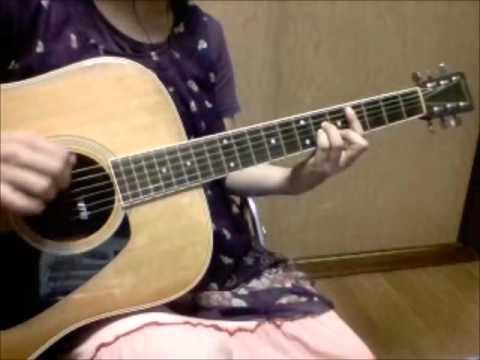 あなたに逢いたくて〜Missing you〜(Cover)★七実