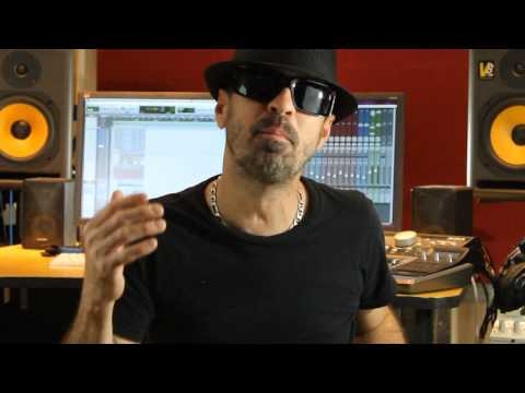 Indie Music Lounge - Digidesign