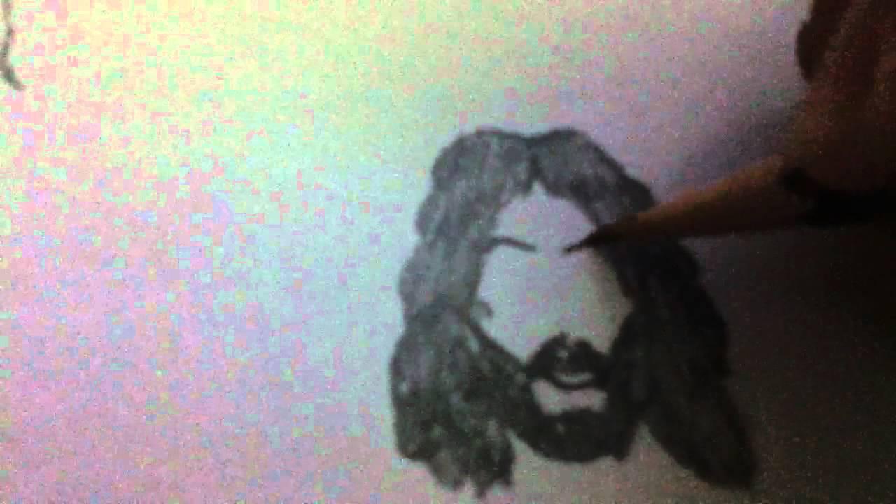 Jesus Simple Drawing How to Draw Jesus Christ