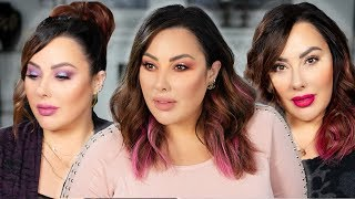 5 Fast and Easy Makeup Looks for Work  | Makeup Geek