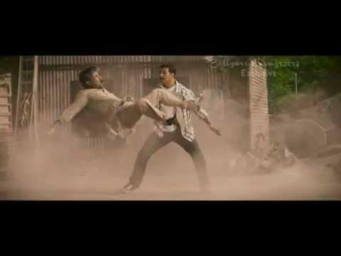 Rowdy Rathore Trailer (2012) [HD]