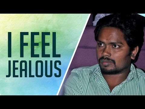 "Kabali Ranjith -  ""I feel jealous about these Gold winning Short-filmmakers"""