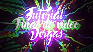 · TUTORIAL FINAL DE VIDEO DORGAS PELO ANDROID ·