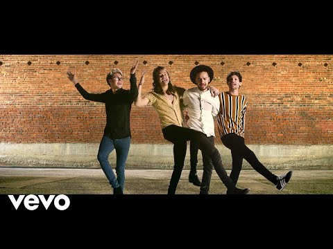 Play this video One Direction - History Official 4K Video