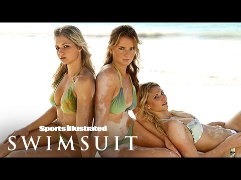 Russian Tennis Players- SI Swimsuit 2009