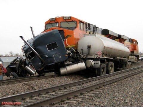TRAIN FAILS