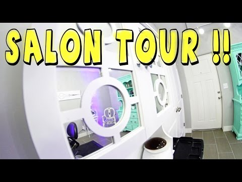 SALON TOUR