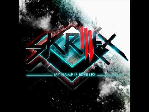 Skrillex - fucking Die [new June 2010] video