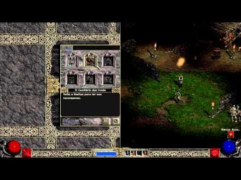 Tlcharger franais Diablo 2 LOD