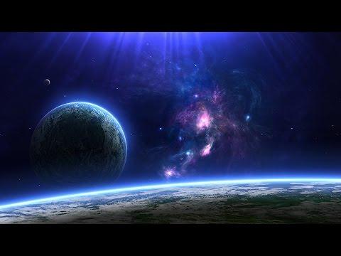 Шаги в космические дали | Документальный фильм